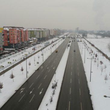 Интензивне и непрекидне снежне падавине