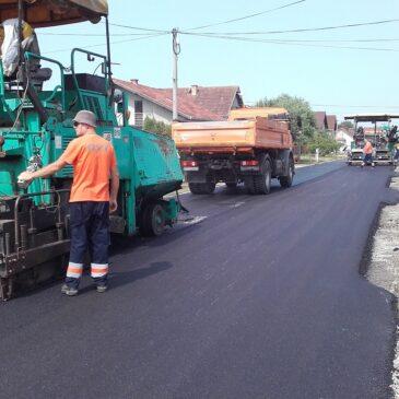 Затварање саобраћаја на Путу шајкашког одреда због асфалтирања завршног слоја асфалта