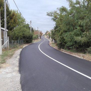 Почела санација коловоза на Фрушкогорском путу