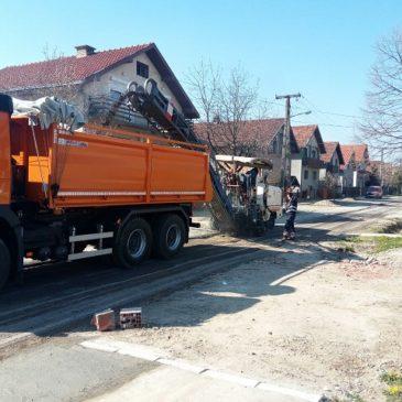 Завршени радови у Футогу и Каћу а настављају се у Степановићеву